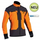 X-treme Vario orange/grau