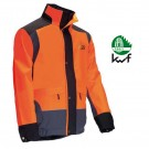 X-treme Rain orange/grau