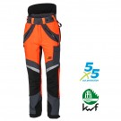 X-treme Air 5x5 cut protection