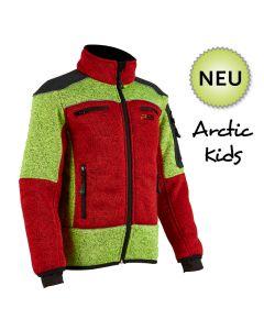 Fleecejacke für Kinder PSS X-treme Arctic Kids