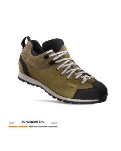 Extendet Comfort Footwear Futter für absoluten Nässeschutz